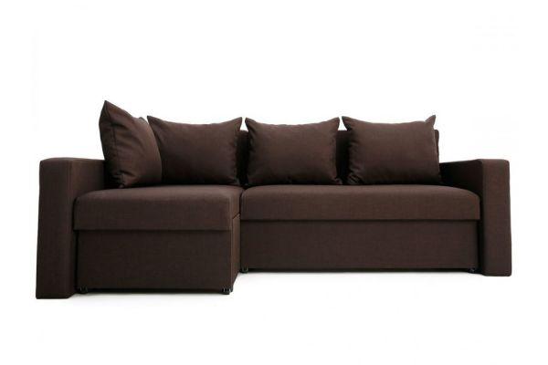 Угловой диван: основные преимущества. №1
