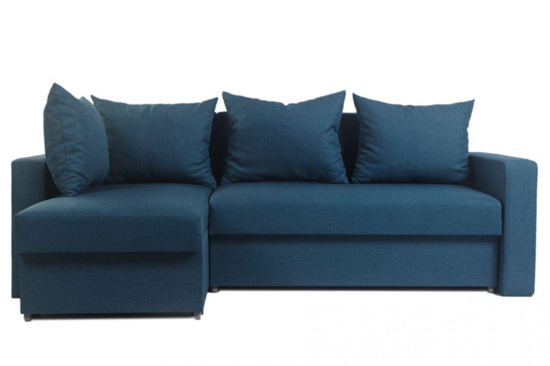 Угловые диваны - Диван угловой Гетьман №53 ткань Platinum фото 1 - ДиванКиев