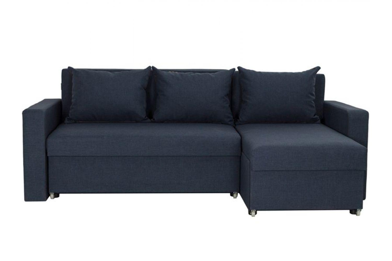 Угловые диваны - Диван угловой Гетьман №62 ткань Platinum фото 1 - ДиванКиев