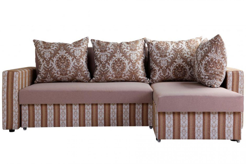 Угловые диваны - Диван угловой Гетьман №3 ткань Gold фото 1 - ДиванКиев
