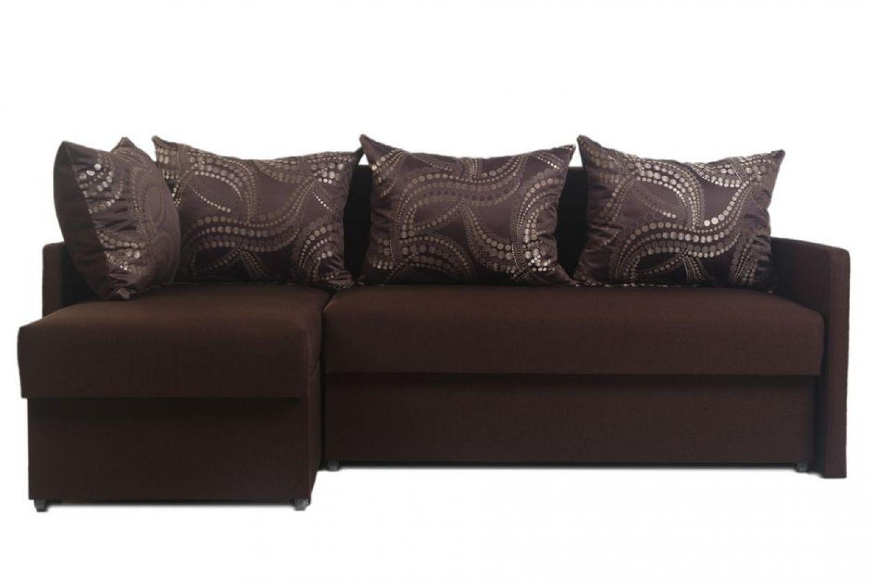 Угловые диваны - Диван угловой Гетьман №32 ткань Platinum фото 1 - ДиванКиев