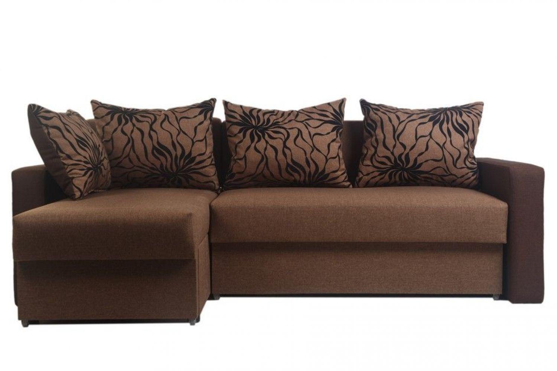 Угловые диваны - Диван угловой Гетьман №45 ткань Platinum фото 1 - ДиванКиев