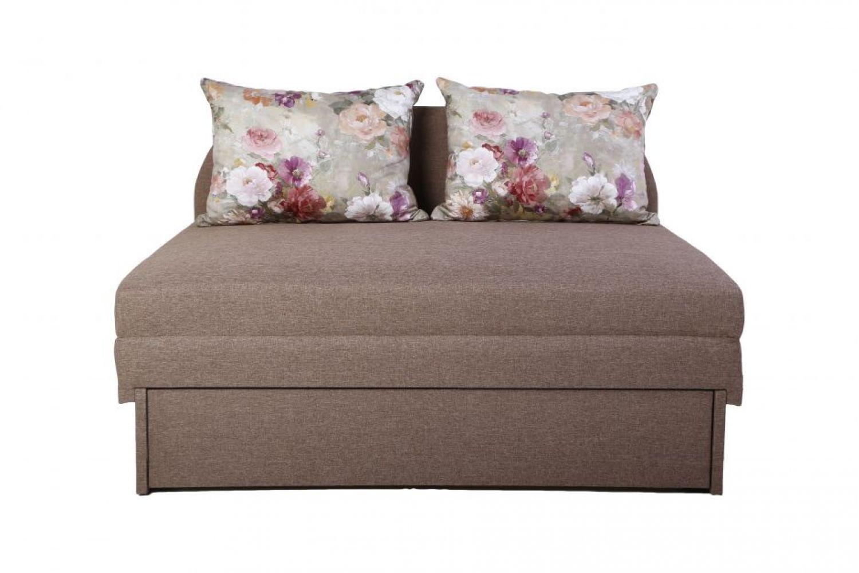 Диваны кровати - Диван-кровать Дипломат №15 ткань Platinum фото 1 - ДиванКиев