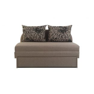 Диван-кровать Дипломат №23 ткань Platinum