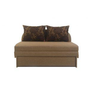 Диван-кровать Дипломат №25 ткань Gold