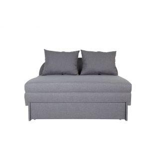 Диван-кровать Дипломат №58 ткань Platinum