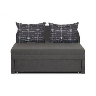 Диван-кровать Дипломат №19 ткань Platinum