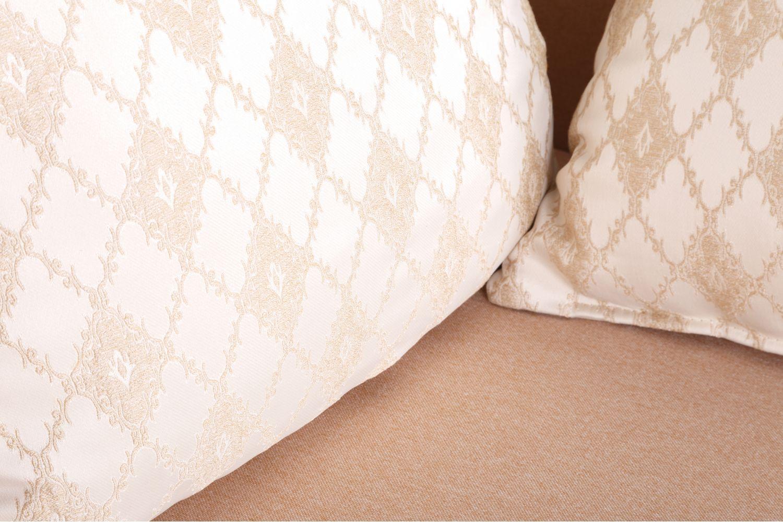 Угловые диваны - Диван угловой Гетьман №147 ткань Brilliant фото 7 - ДиванКиев