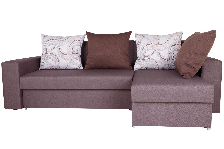 Угловые диваны - Диван угловой Гетьман №151 ткань Brilliant фото 11 - ДиванКиев