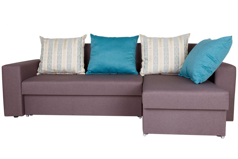 Угловые диваны - Диван угловой Гетьман №151 ткань Brilliant фото 14 - ДиванКиев