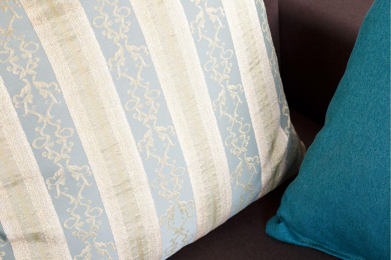 Угловые диваны - Диван угловой Гетьман №151 ткань Brilliant фото 16 - ДиванКиев