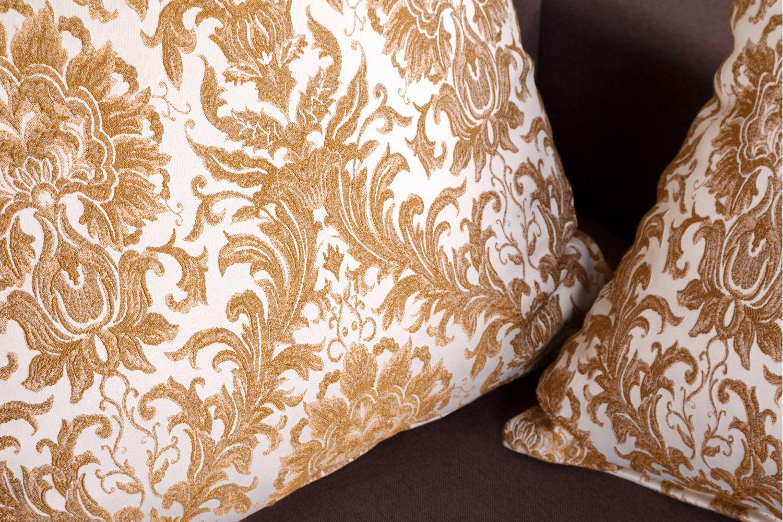 Угловые диваны - Диван угловой Гетьман №151 ткань Brilliant фото 10 - ДиванКиев