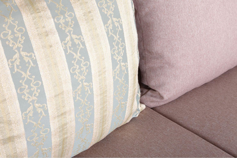 Угловые диваны - Диван угловой Император №152 ткань Brilliant фото 4 - ДиванКиев
