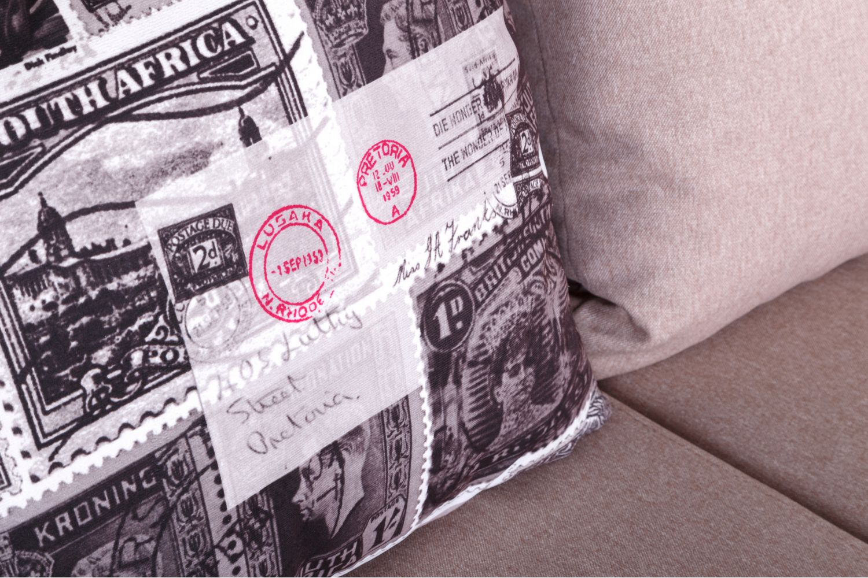 Угловые диваны - Диван угловой Император №155 ткань Brilliant фото 4 - ДиванКиев