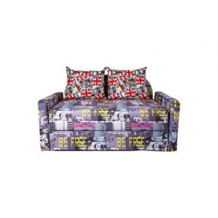 Диван-кровать Лорд №30 ткань Brilliant
