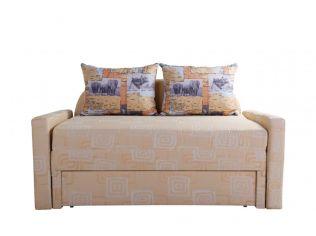 Диван-кровать Лорд №8 ткань Gold
