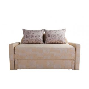 Диван-кровать Лорд №9 ткань Gold