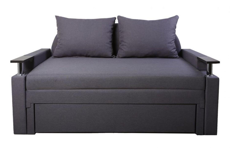 Диваны кровати - Диван-кровать Лорд №17 ткань Platinum фото 1 - ДиванКиев