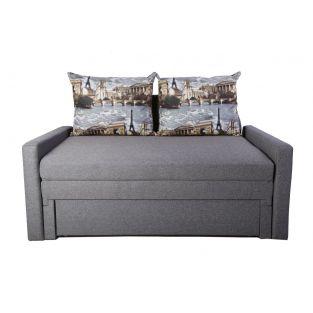 Диван-кровать Лорд №20 ткань Platinum