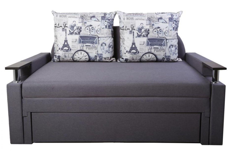 Диваны кровати - Диван-кровать Лорд №21 ткань Platinum фото 1 - ДиванКиев