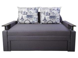 Диван-кровать Лорд №21 ткань Platinum