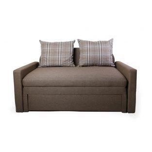 Диван-кровать Лорд №22 ткань Platinum