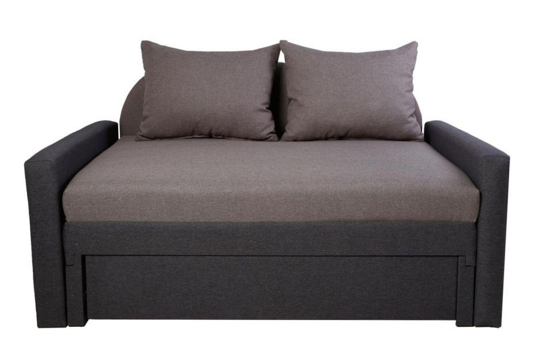 Диваны кровати - Диван-кровать Лорд №24 ткань Platinum фото 1 - ДиванКиев