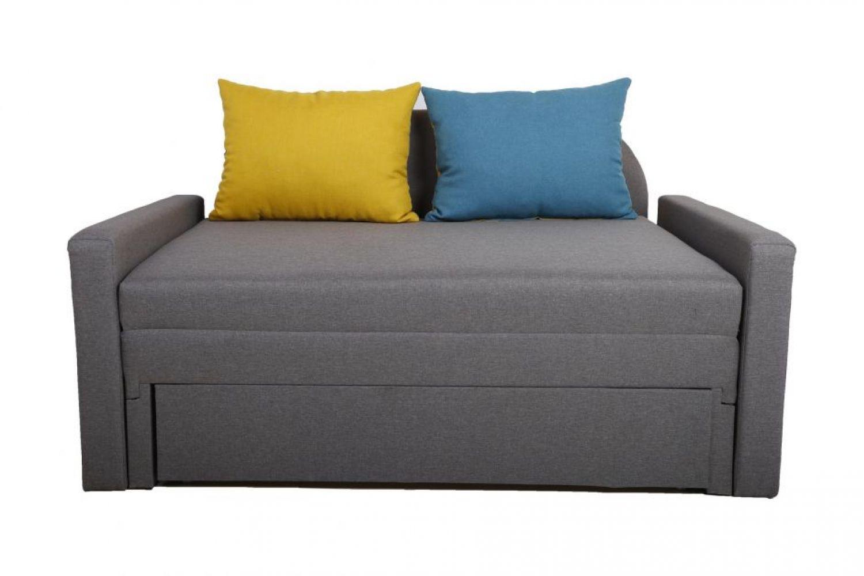 Диваны кровати - Диван-кровать Лорд №31 ткань Platinum фото 1 - ДиванКиев