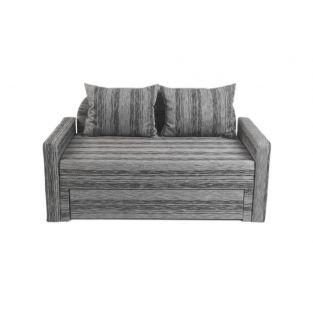 Диван-кровать Лорд №41 ткань Silver