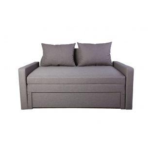 Диван-кровать Лорд №44 ткань Platinum