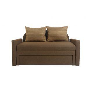 Диван-кровать Лорд №48 ткань Gold
