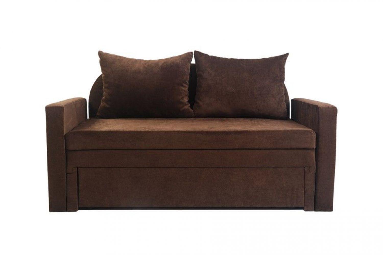 Диваны кровати - Диван-кровать Лорд №51 ткань Brilliant фото 1 - ДиванКиев