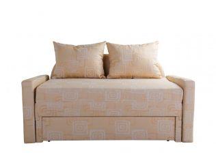Диван-кровать Лорд №7 ткань Gold