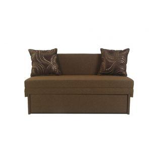 Диван-кровать Магнат №11 ткань Gold