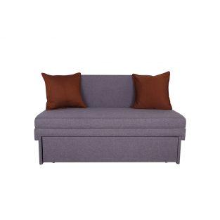 Диван-кровать Магнат №13 ткань Platinum