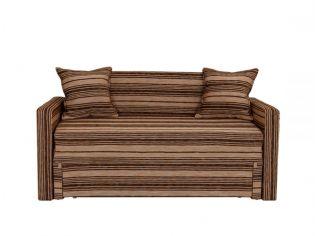 Диван-кровать Олигарх №1 ткань Silver