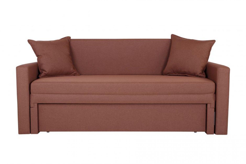 Диваны кровати - Диван-кровать Олигарх №3 ткань Brilliant фото 1 - ДиванКиев