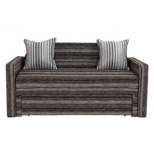 Диван-кровать Олигарх №25 ткань Silver