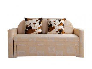 Диван-кровать Олигарх №8 ткань Gold
