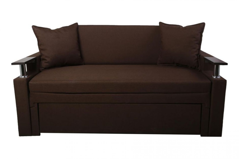 Диваны кровати - Диван-кровать Олигарх №13 ткань Platinum фото 1 - ДиванКиев