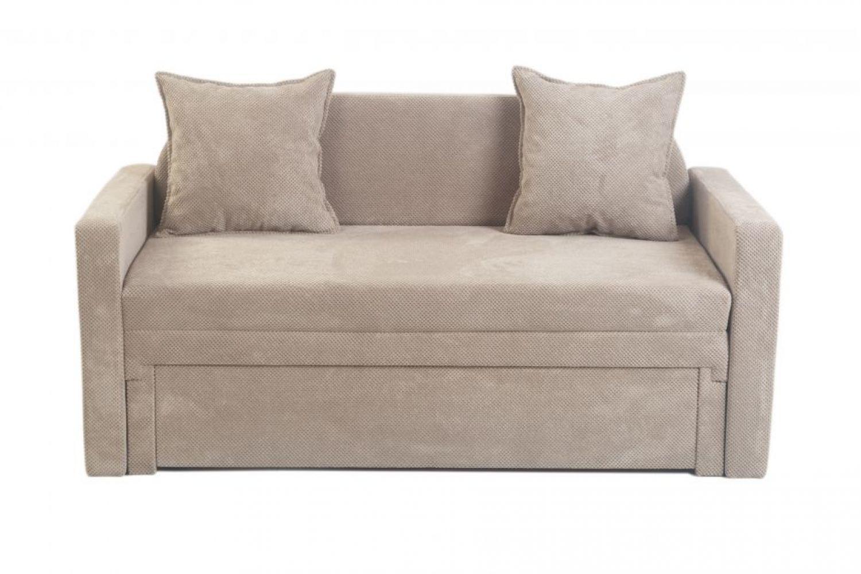 Диваны кровати - Диван-кровать Олигарх №15 ткань Brilliant фото 1 - ДиванКиев