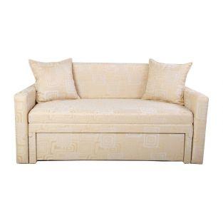 Диван-кровать Олигарх №19 ткань Gold