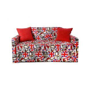 Диван-кровать Олигарх №22 ткань Brilliant