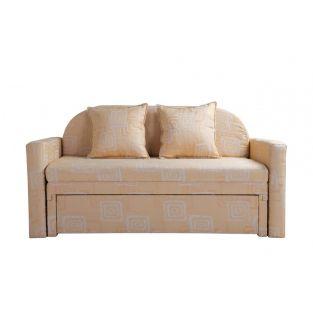 Диван-кровать Олигарх №7 ткань Gold