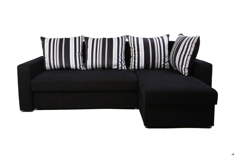 Угловые диваны - Гетьман 56 Ткань Platinum фото 7 - ДиванКиев