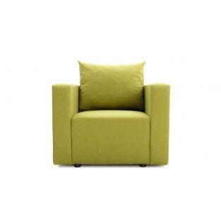 Кресло Босс раскладное №11 ткань Platinum