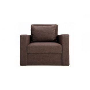 Кресло Босс раскладное №12 ткань Platinum