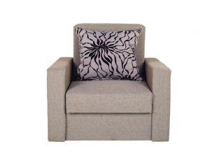 Кресло Босс раскладное №14 ткань Platinum