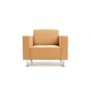 Кресло Босс №24 ткань Platinum