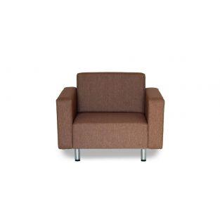 Кресло Босс №25 ткань Platinum